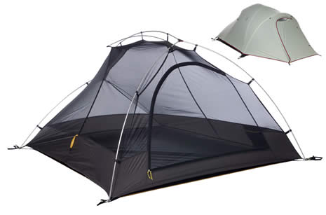 photo: Big Agnes Seedhouse 3 three-season tent