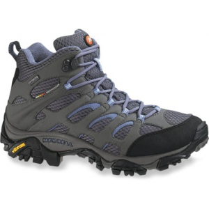 photo: Merrell Women's Moab Mid Gore-Tex hiking boot