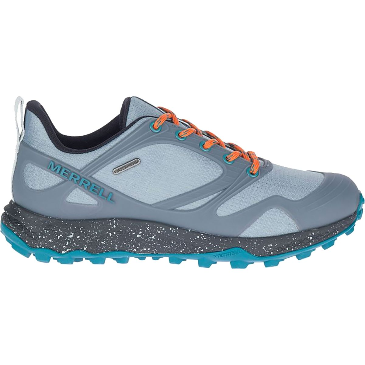 photo: Merrell Women's Altalight Waterproof trail shoe