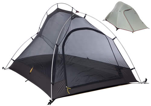 photo: Big Agnes Seedhouse 2 three-season tent