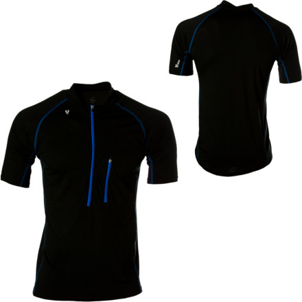 photo: Stoic Men's Merino Bliss Shirt - Short-Sleeve short sleeve performance top