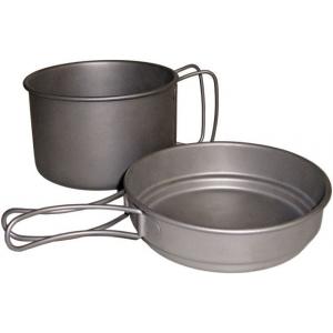 photo: Vargo Titanium Ti-Boiler pot/pan