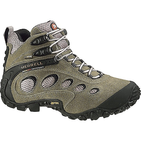 photo: Merrell Men's Chameleon II Gore-Tex Mid hiking boot