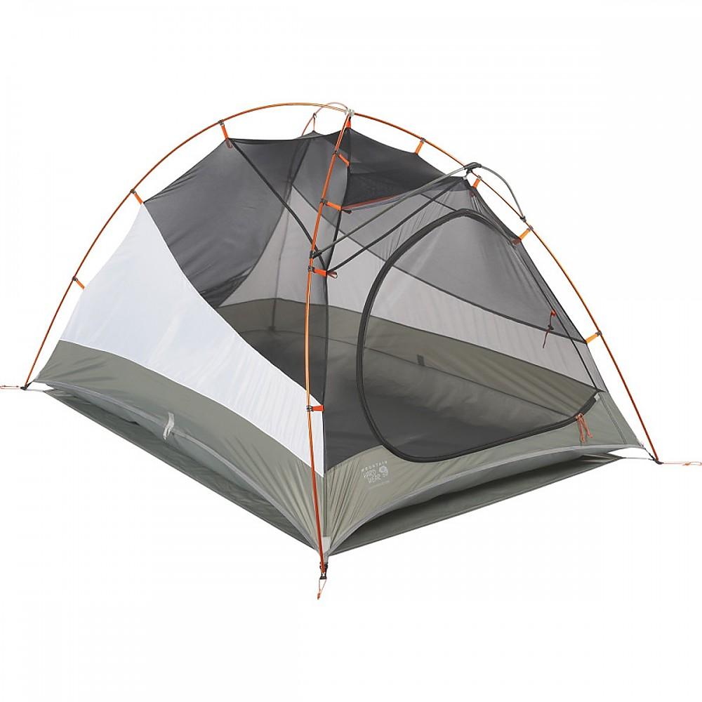 photo: Mountain Hardwear Light Wedge 2 three-season tent