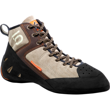 photo: Five Ten Grandstone climbing shoe