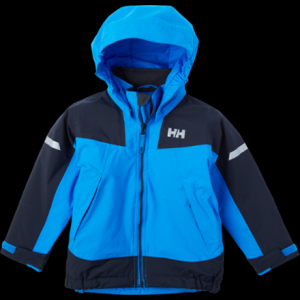photo: Helly Hansen Velocity Jacket snowsport jacket