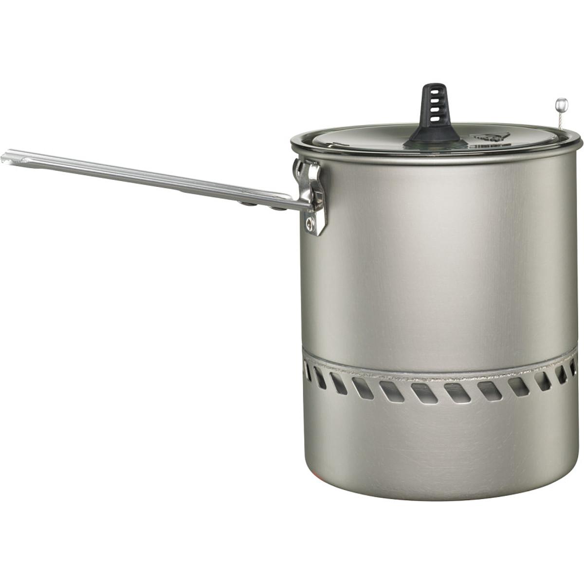 MSR Reactor Pot