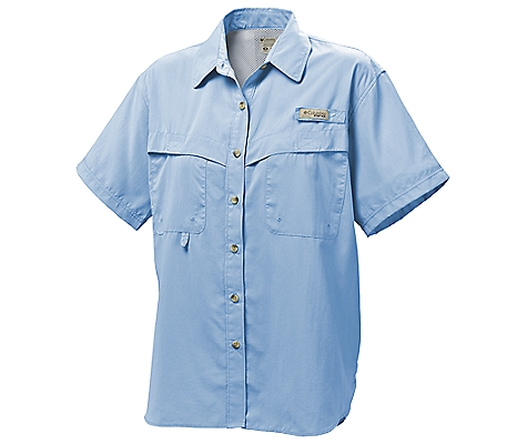 Columbia Eddyline Short Sleeve Shirt
