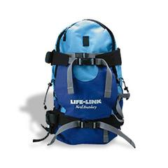 photo: Life-Link North Boundary Pack daypack (under 35l)
