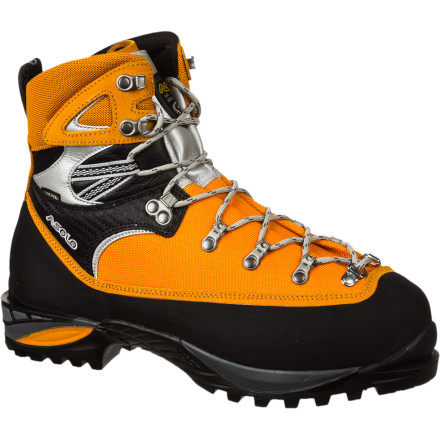 photo: Asolo Ganesh GV Boot mountaineering boot
