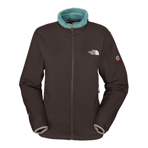 photo: The North Face Women's Apex Thermal Jacket soft shell jacket