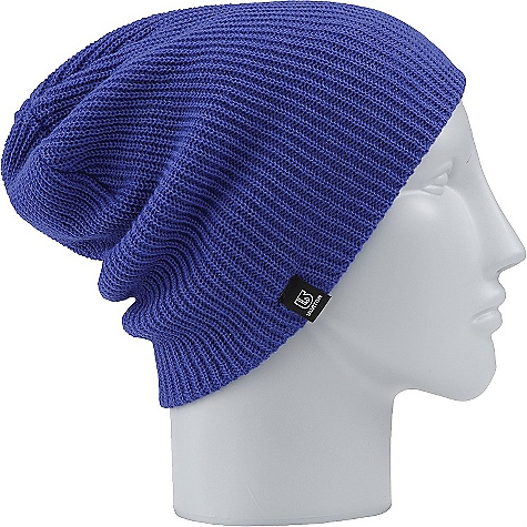 photo: Burton All Day Long Beanie winter hat
