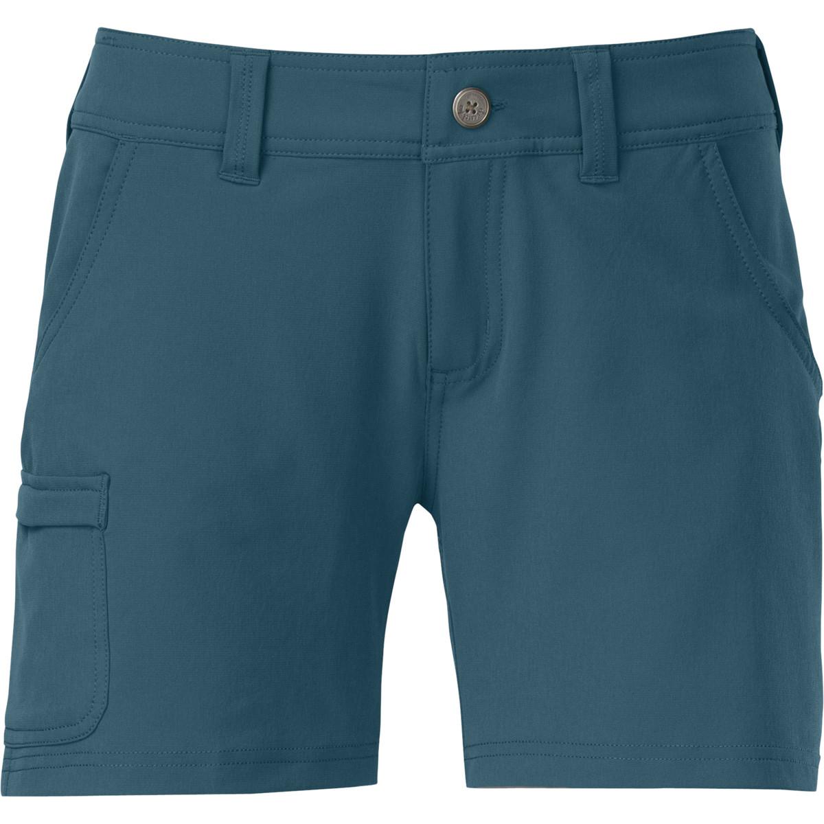 The North Face Almatta Shorts