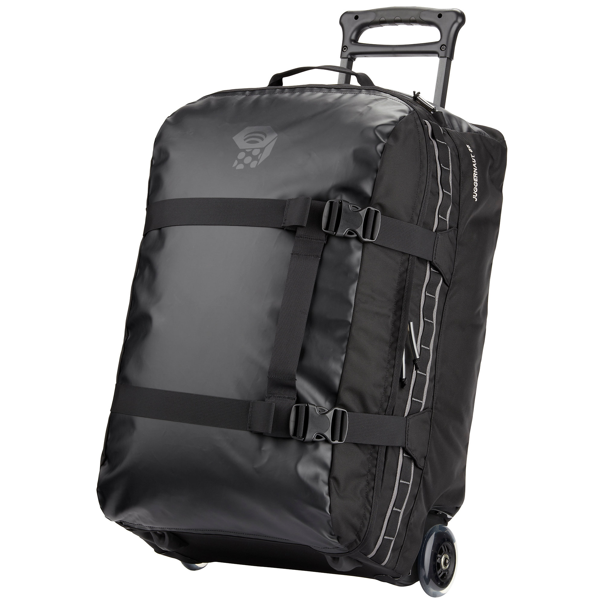 photo: Mountain Hardwear Juggernaut 85 pack duffel