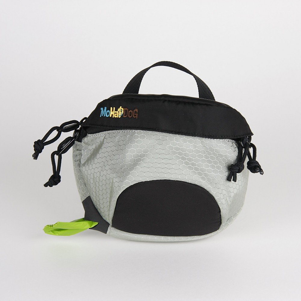 photo: MoHapDog Small Number Two Bag dog gear