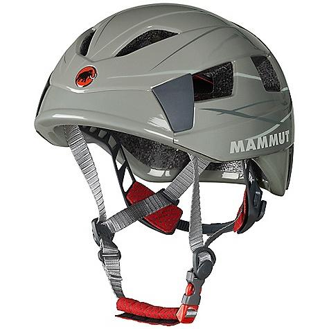 photo: Mammut Tripod 2 Helmet climbing helmet