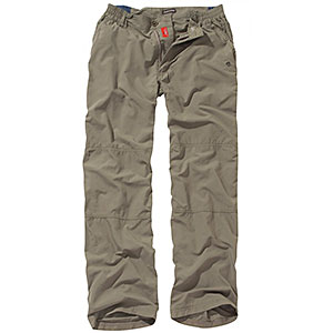 photo: Craghoppers NosiLife Lite Trousers hiking pant