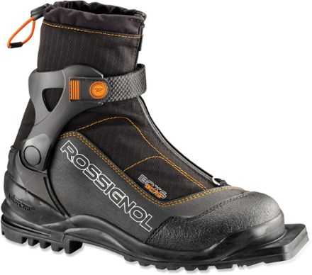 photo: Rossignol BC X6 75mm telemark boot