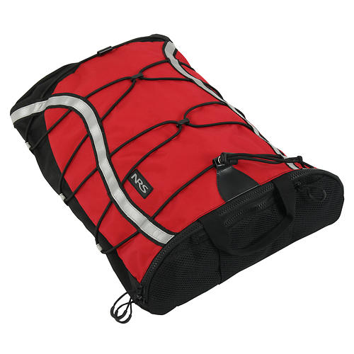 photo: NRS OverHaul Deck Bag deck bag