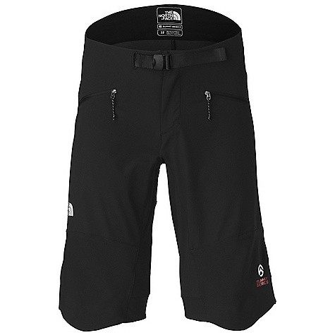 photo: The North Face Meteor Shorts hiking short