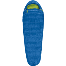 photo: Sierra Designs Zissou 23 3-season down sleeping bag