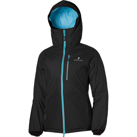 Peak Performance Black Light Regulate Hood