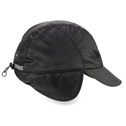 REI Revelcloud hat