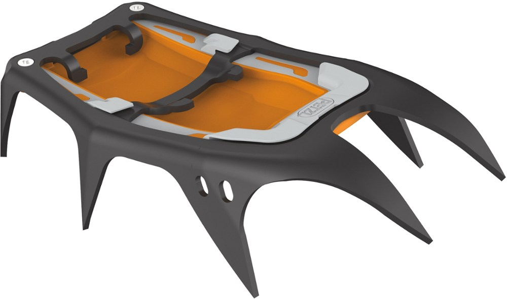 photo: Petzl Vasak crampon