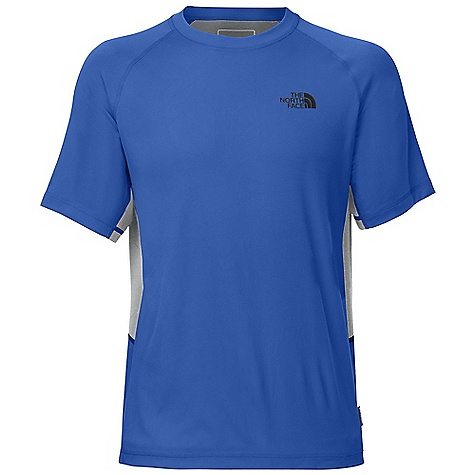 photo: The North Face Alpine Crew short sleeve performance top