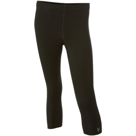 photo: Ibex 3/4 Janes base layer bottom