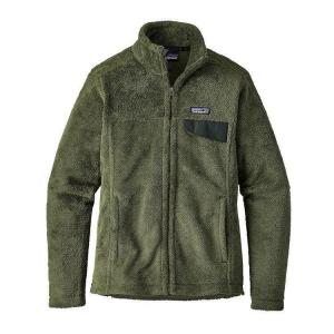 photo: Patagonia Re-Tool Full-Zip Jacket fleece jacket