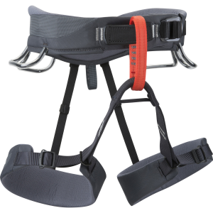 photo: Black Diamond Momentum SA sit harness