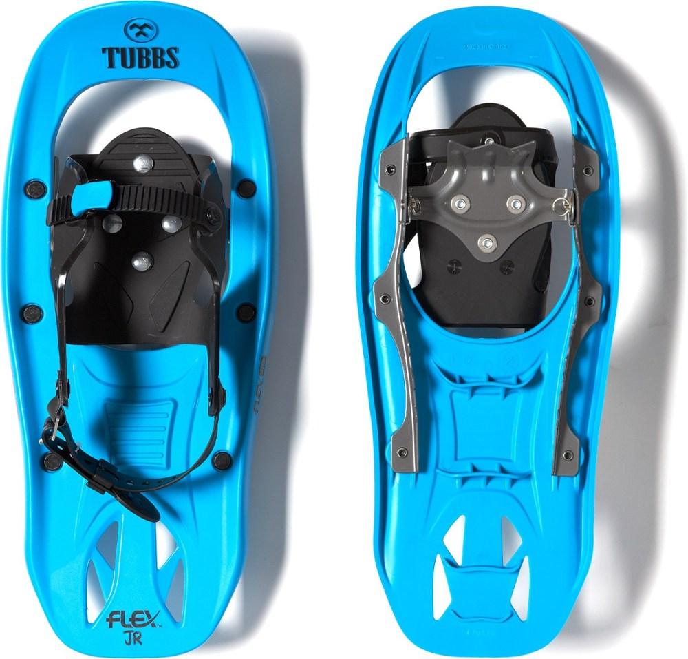photo: Tubbs Flex Jr. recreational snowshoe
