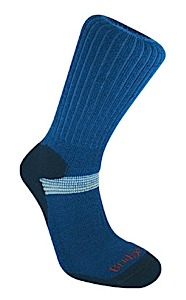 photo of a Bridgedale snowsport sock