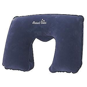 photo: Pacific Outdoor Equipment Insulmat Aero U-Pillow pillow
