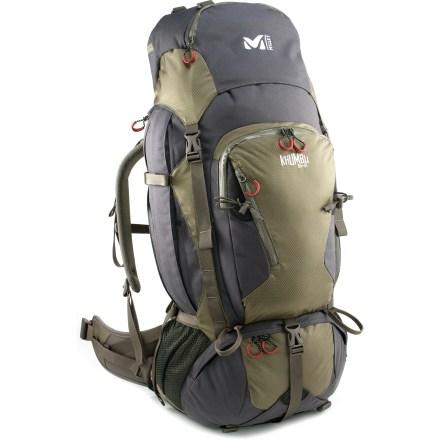 Millet Khumbu 55 + 10