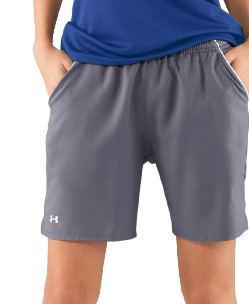photo: Under Armour Scout Short active short