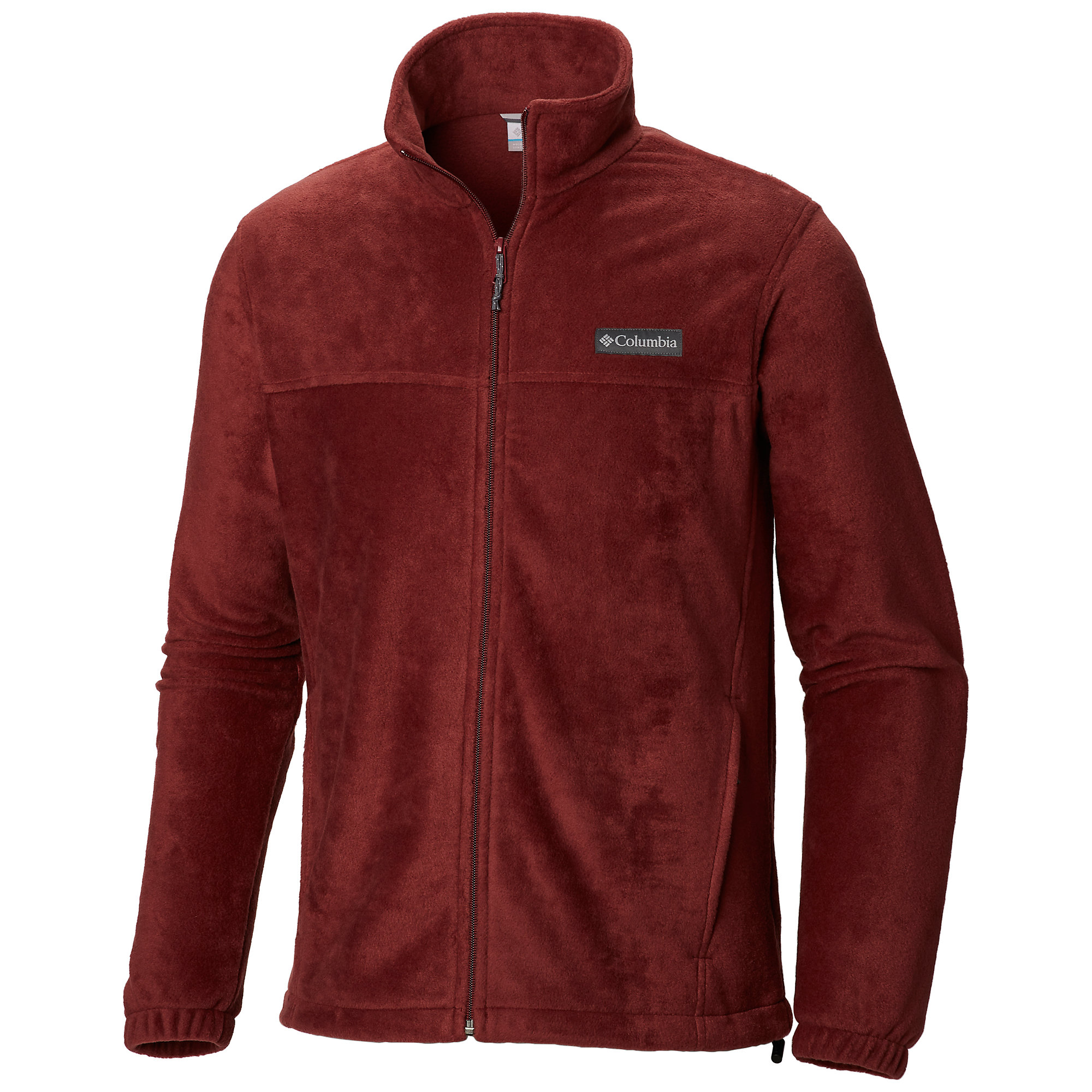 photo: Columbia Steens Mountain Full Zip fleece jacket