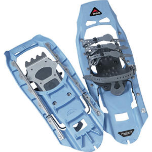 photo: MSR Women's Denali Evo Ascent backcountry snowshoe