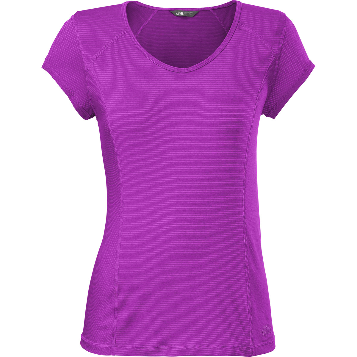 The North Face Short-Sleeve Skycrest V-Neck Tee