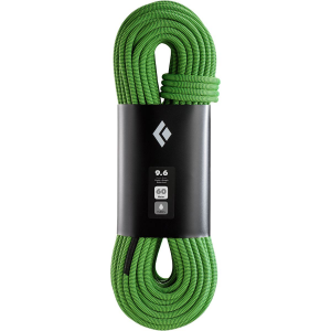 Black Diamond 9.6mm Climbing Rope