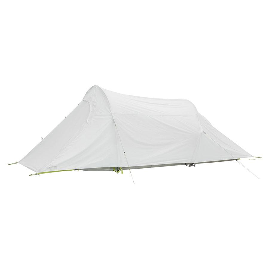 photo of a Kathmandu three-season tent