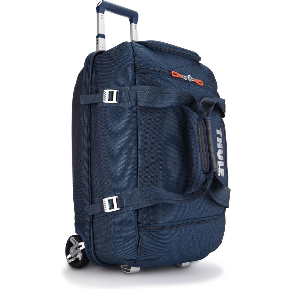 photo: Thule Crossover 56L pack duffel