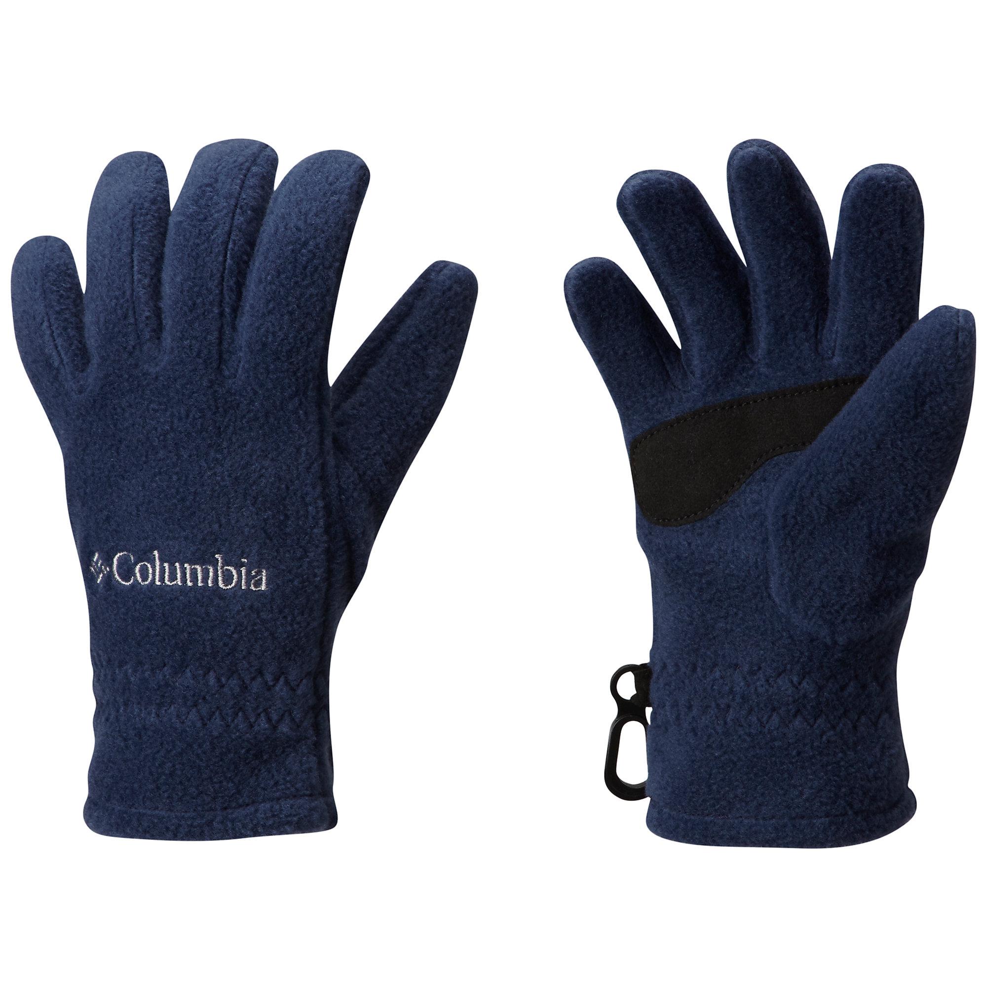 Columbia Fast Trek Fleece Glove