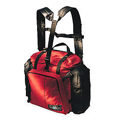 photo of a True North lumbar/hip pack