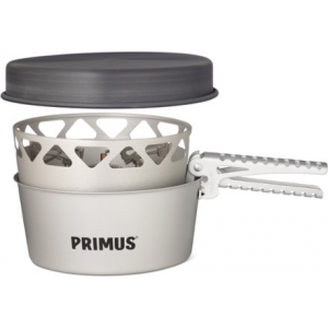photo: Primus Essential Lite 1.3 liquid fuel stove