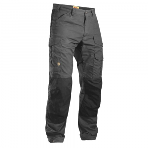 photo of a Fjallraven outdoor clothing product
