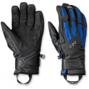 photo: Outdoor Research Warrant Glove insulated glove/mitten