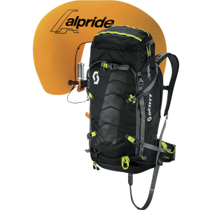 photo of a Scott hiking/camping product