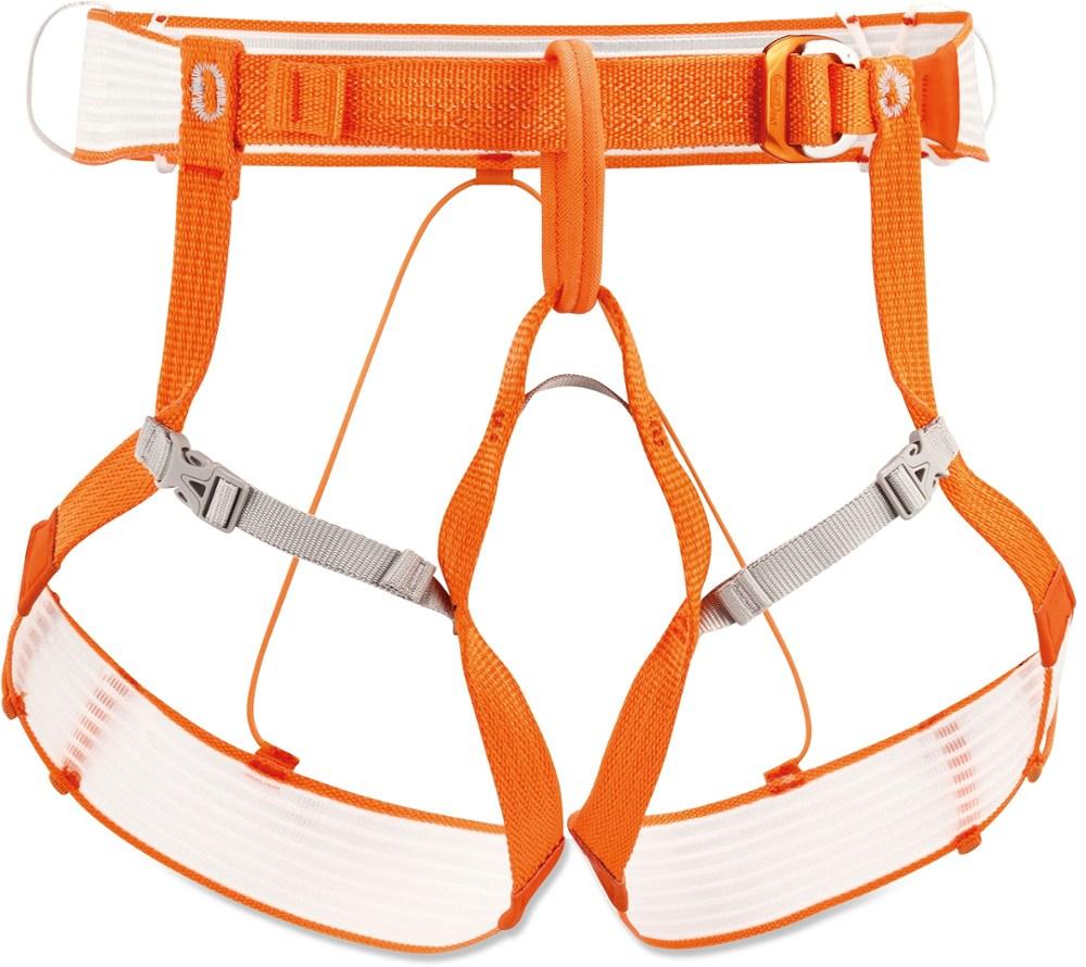 photo: Petzl Altitude sit harness